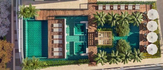 Apartamento 3 suítes plenas Jardim Goiás, piscina privativa, altíssimo padrão. - Foto 9