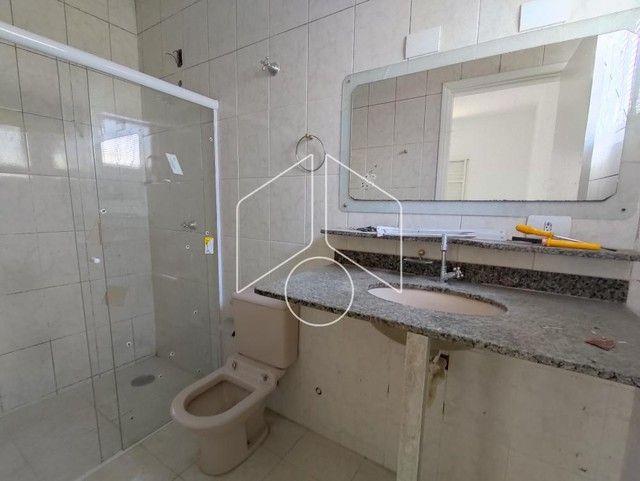 Casa para alugar com 3 dormitórios em Sao joao, Marilia cod:L476 - Foto 7