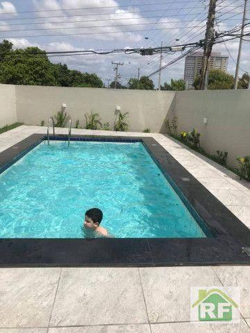 Apartamento com 4 dormitórios à venda, 180 m² por R$ 850.000,00 - Fátima - Teresina/PI - Foto 3