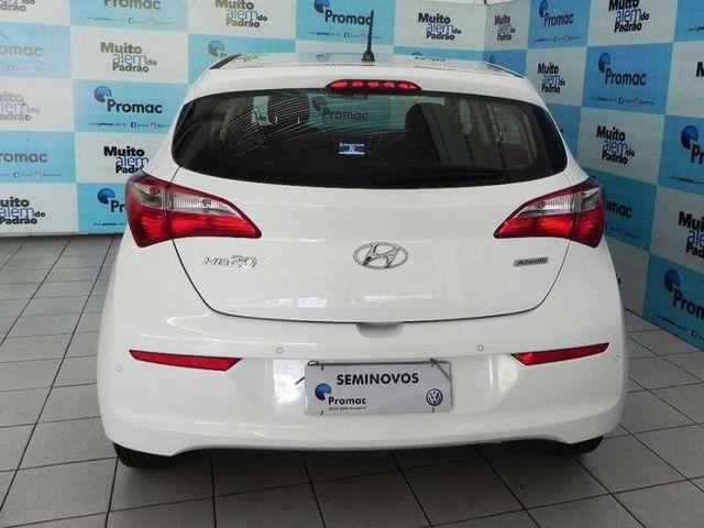 Hyundai HB20  C.Style/C.Plus 1.6 Flex 16V Aut. - Foto 4