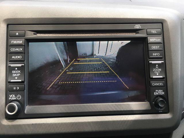 Honda Civic Lxr 2.0 2014 Automático Blindado - Foto 14