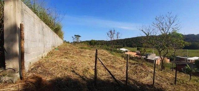 Terreno no bairro de Madresilva