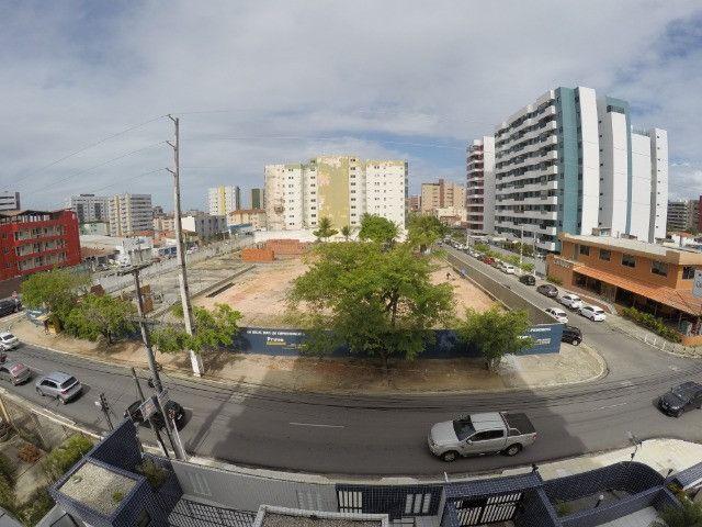 Edf. Estrela do Mar - 86 m² - 3 quartos (2 suítes) - Jatiuca - Foto 3
