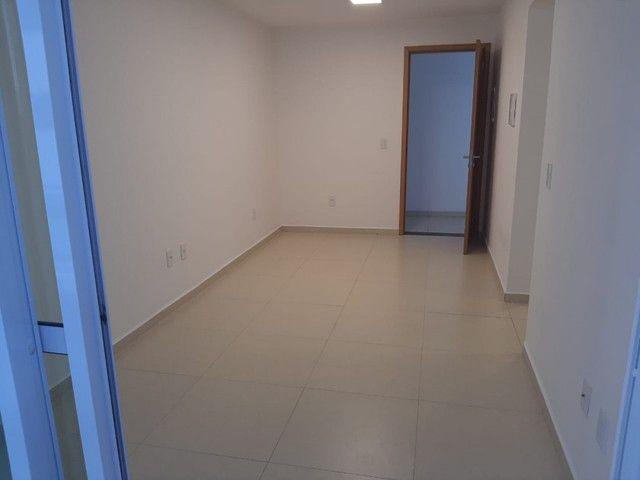 Apartamento para alugar com 2 dormitórios em Tambaú, João pessoa cod:010010 - Foto 10