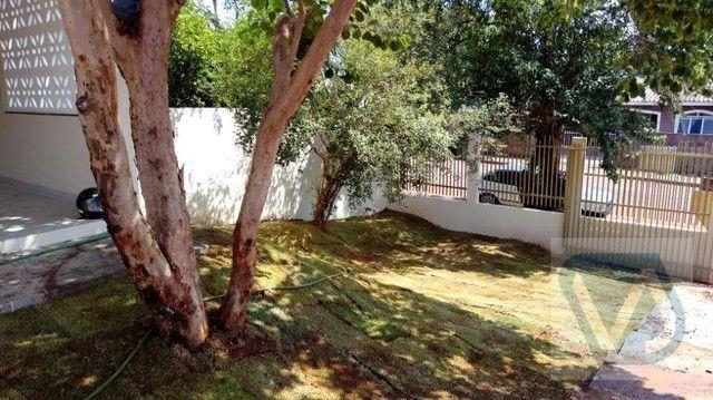 Casa à venda por R$ 280.000 - Jardim Silvino - Cambé/PR - Foto 2