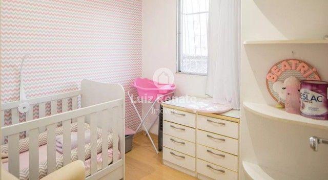 Apartamento à venda 3 quartos 1 suíte 1 vaga - Santa Efigênia - Foto 6