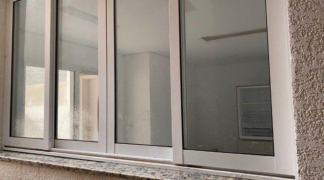 Janela Aluminio 1,60 x 1,00 - nova  - Foto 2