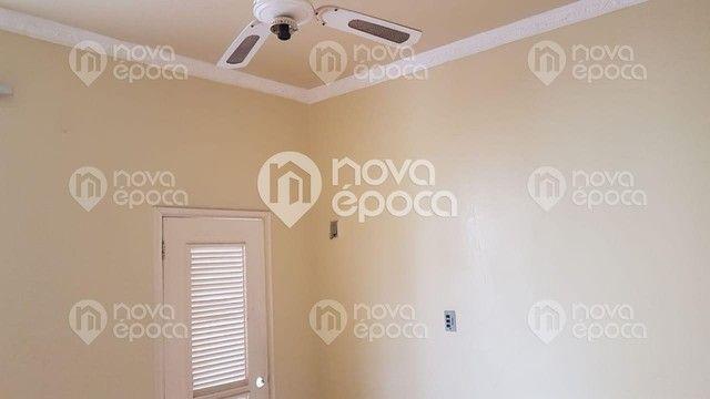 Apartamento à venda com 2 dormitórios em Flamengo, Rio de janeiro cod:CP2AP56013 - Foto 5