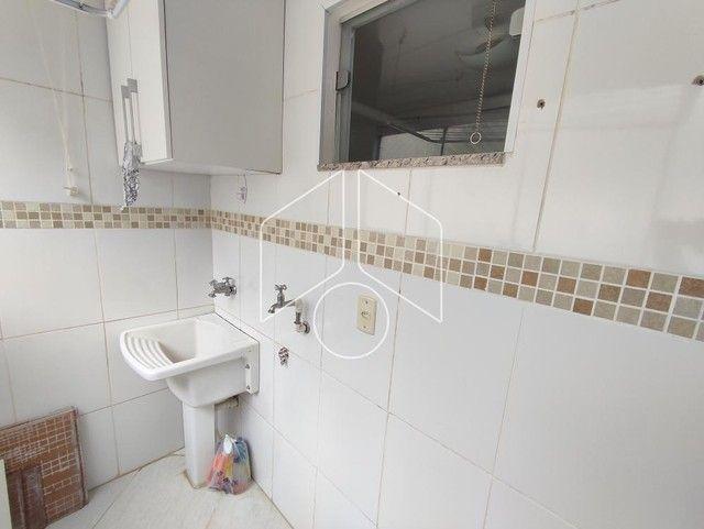 Apartamento para alugar com 2 dormitórios em Boa vista, Marilia cod:L15776 - Foto 6