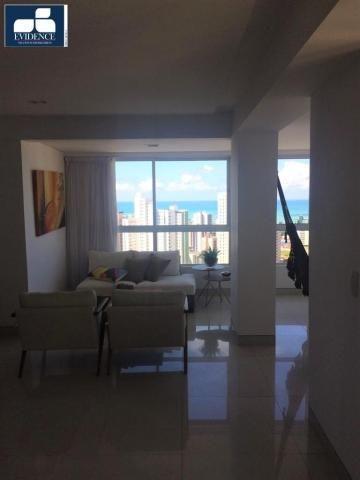 Apartamento com 4 suítes no Miramar! - Foto 10
