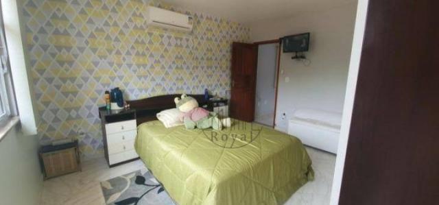 Casa com 3 dormitórios à venda, 227 m² por R$ 230.000,00 - Engenho Grande - Saquarema/RJ - Foto 3