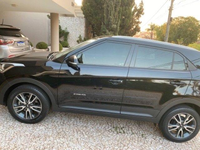 Creta Hyundai  - Pulse 2017 2.0 - Foto 2