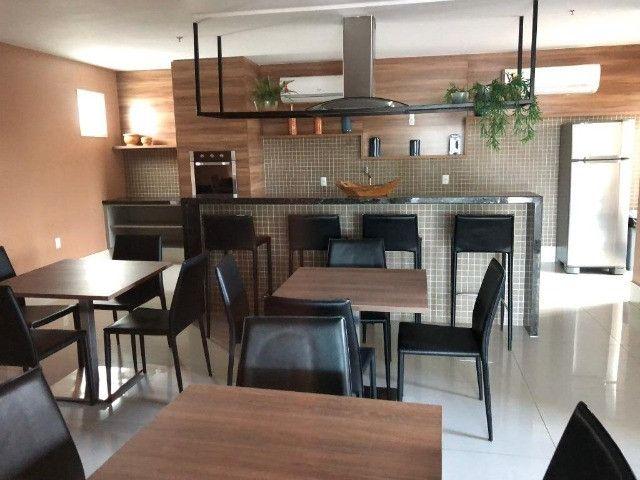Apartamento Bosque das Flores,142 m²,Luciano Cavalcante - Foto 20