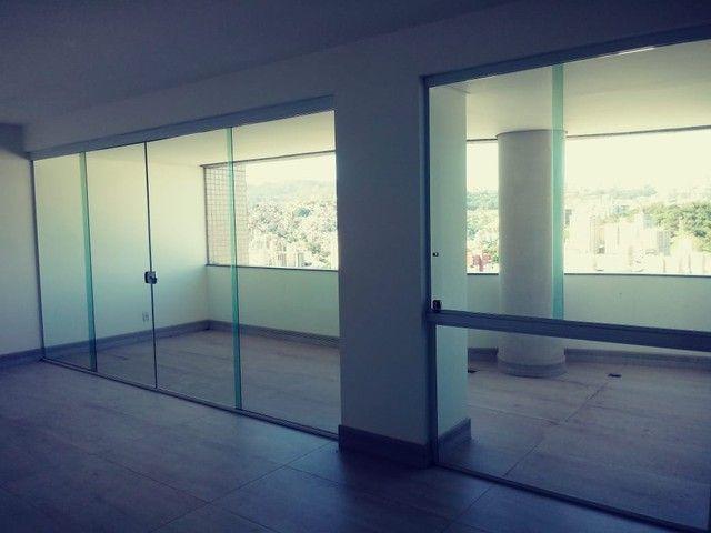 Belo Horizonte - Apartamento Padrão - Luxemburgo - Foto 3
