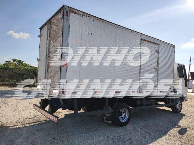 Ford Cargo 815 2012 - Foto 8