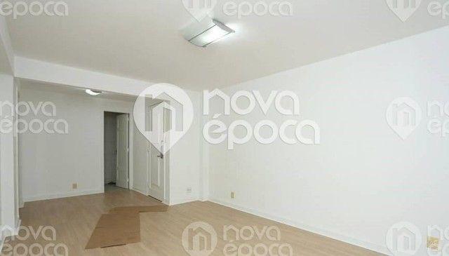 Apartamento à venda com 3 dormitórios em Copacabana, Rio de janeiro cod:CP3AP55929 - Foto 3