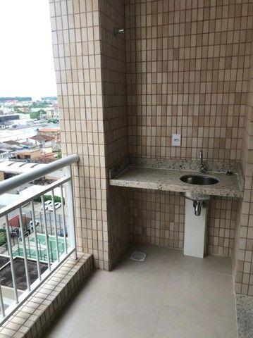 Apartamento para venda possui 80 metros quadrados com 3 quartos em Sacramenta - Belém - PA - Foto 10