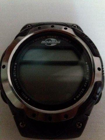 Relógio mormai  - Foto 4