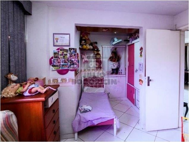 Engenho Novo - Rua Marques de Leão - Ótimo apartamento - 2 quartos - sala ampla - Vaga - Foto 5