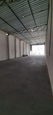 AR Alugo Grande Ponto Comercial Serra Talhada 300 m² - Foto 2