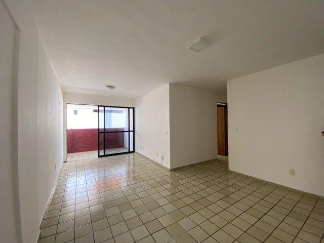 Manaíra - Apartamento 2 quartos (1 suíte) sala ampla + DCE - Foto 2