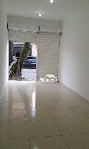 Salão para alugar, 40 m² por R$ 800,00/mês - Jardim Paulista - São José dos Campos/SP - Foto 4