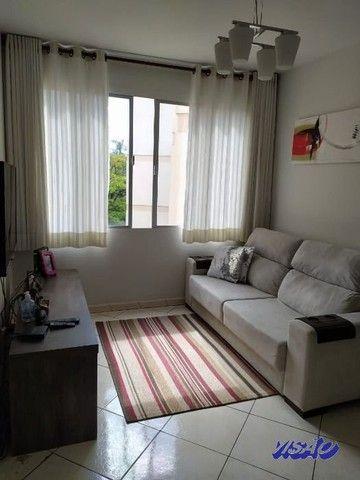 Apartamento à venda com 3 dormitórios em Capoeiras, Florianópolis cod:7557