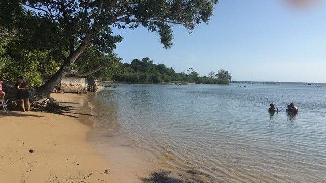 Lote barato na ilha Catu/berlinque -Vera Cruz oportunidade monte seu plano de pagamento! - Foto 20
