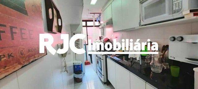 Apartamento à venda com 3 dormitórios em Pechincha, Rio de janeiro cod:MBAP33567 - Foto 16