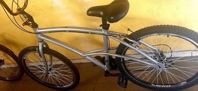 Bicicleta caloi conforte aro 26  - Foto 4