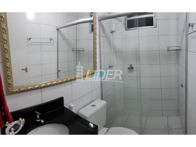 Apartamento à venda com 2 dormitórios em Shopping park, Uberlandia cod:21794 - Foto 9