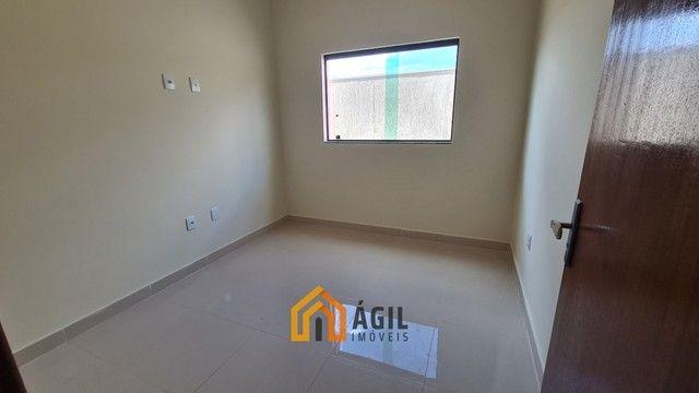 Casa à venda, 3 quartos, 1 suíte, 2 vagas, União - Igarapé/MG - Foto 11