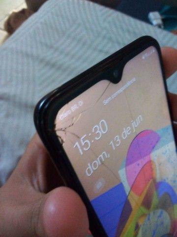 Samsung a10s novo barato - Foto 5