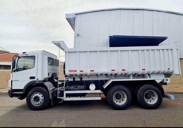 Caminhão 2730