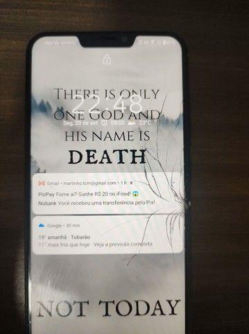 Celular ZenFone 5z