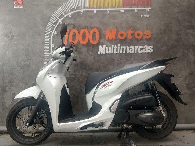 Honda sh 300i sport 2020 - Foto 7
