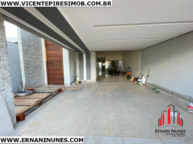 Moderna Casa Rua 03 3 Qtos 2 Stes  - Ernani Nunes  - Foto 3