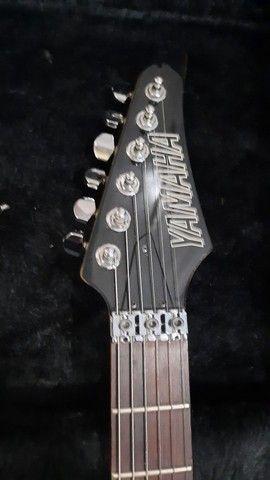 Guitarra YAMAHA 321FP - Foto 3