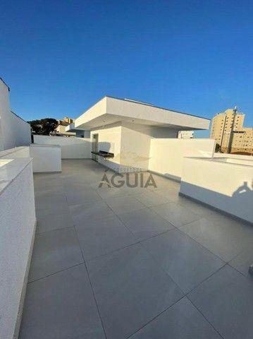 Cobertura para Venda em Belo Horizonte, SANTA MÔNICA, 3 dormitórios, 1 suíte, 2 banheiros,