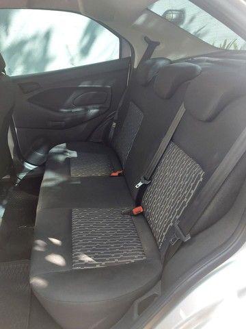 Ford Ka SE (Sedan) 2020  - Foto 6