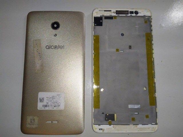 Smartphone Alcatel A3 XL (retirada de peças) - Foto 2