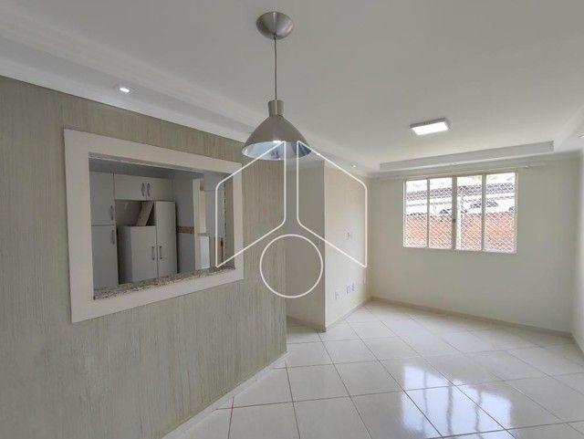 Apartamento para alugar com 2 dormitórios em Boa vista, Marilia cod:L15776