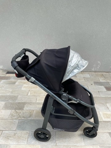 Carrinho Uppa Baby Cruz - Foto 3