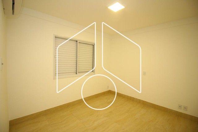 Apartamento para alugar com 3 dormitórios em Jardim sao geraldo, Marilia cod:L249 - Foto 4