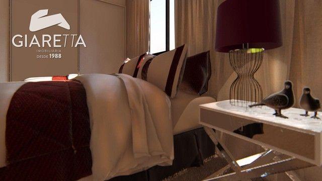 Apartamento com 2 dormitórios à venda,95.00 m², VILA INDUSTRIAL, TOLEDO - PR - Foto 10
