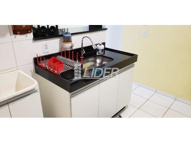 Apartamento à venda com 2 dormitórios em Shopping park, Uberlandia cod:21794 - Foto 17