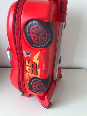 Bolsa de Rodinha Relâmpago Mcquenn 3D - Foto 6