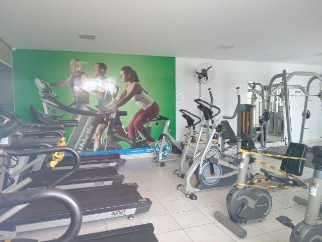 Condomínio Yes Vila Jaraguá Próximo Pecuária ,44 Nascente Grande Oportunidade - Foto 6