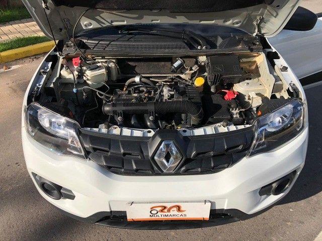 Renault Kwid Zen 2020 *Extra* - Foto 13