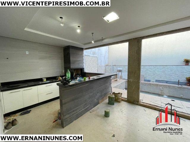 Moderna Casa Rua 03 3 Qtos 2 Stes  - Ernani Nunes  - Foto 8